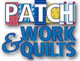 Logo Patchwork & Quilts